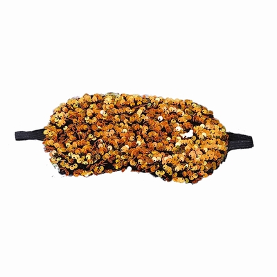Wholesale Popular Gift Blindfold Crystal Sequin 10 Pack