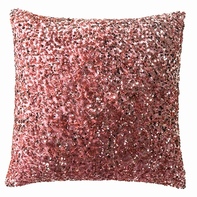 Fashion Pillow Case Crystal Sequin Amazing Gift