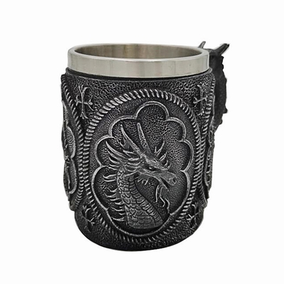 Dragon Cross Cup Best Halloween Gift Young Man