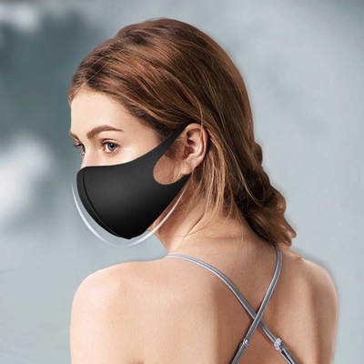 Anti Dust Mask Washable Two Sizes For Children & Adults 50 Pack